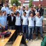 Das Team des RT 25