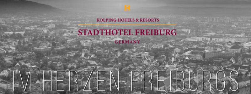 Stadthotel Freiburg